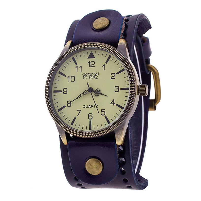 все цены на 2018 hot sale fashion creative Fashion dress ladies Watches Quartz PU Leather Leaf Beads Wrist Watches lady watch Relogio