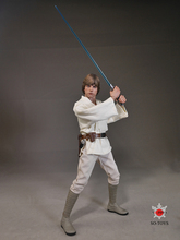 1/6th scale figure Collectible Model plastic toy Star Wars Luke Skywalker Mark Hamill 12″ Action figure doll ,No box