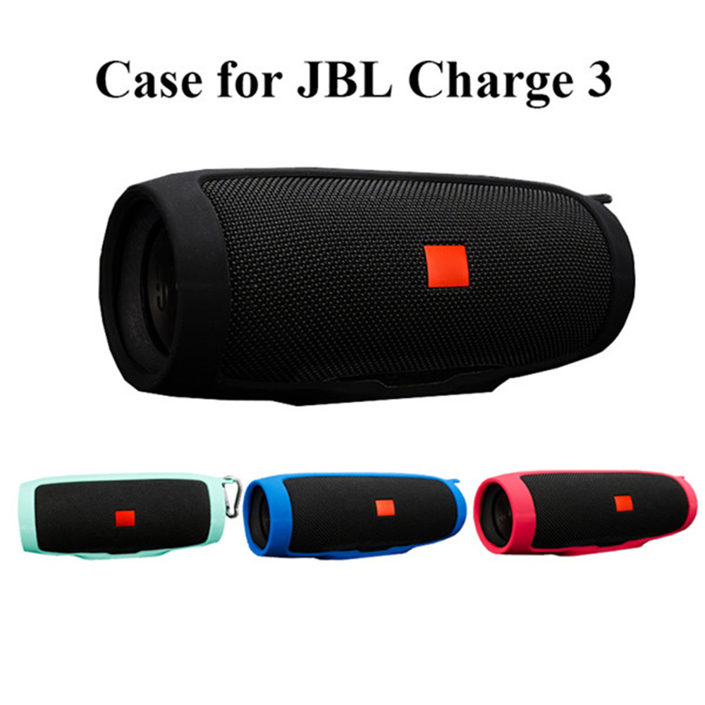 Case For JBL Charge 3,The case for JBL Charge3 has customized press