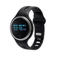AUF LAGER! 100% neue Original Hohe Qualität Ein Stück Smartwatch Telefono IP67Waterproof Uhr unterstützung Schlafen und Fitness Tracker