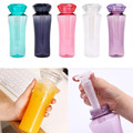 Fruit Water Cups Creative Frozen Cups Refrigeration Can Keep Cool In The Summer Water Bottle Infuser 400-500ml