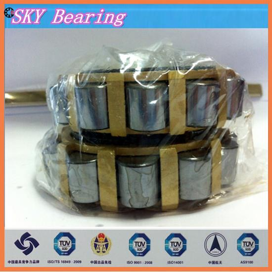 цены 2017 Special Offer Hot Sale Steel Rodamientos Rolamentos Cylindrical Roller Bearing Ntn 15uze2091115t2