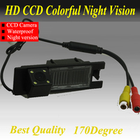 Factory Selling Promotion Special Car Rear View Reverse Camera Backup Rearview Parking For Renault Megane With