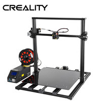 CREALITY 3D CR 10S CR 10 S4 CR 10 S5 CR 10 Optional ,Dua Z Rod FilamentDetect Resume Power Off Optional 3D Printer DIY Kit