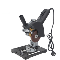 Multi-funzione angle grinder staffa Angle grinder macchina di taglio staffa universale smerigliatrice Angolare staffa Cast di ferro inferiore a
