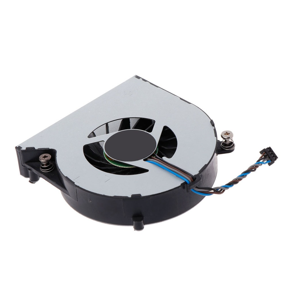 Cooling Fan Laptop CPU Cooler Radiator 5V 0.5A Notebook Replacement 4 Pins For HP Probook 4530S 4535S 6460B 8460P ORG