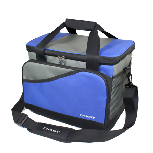Полиэфир 600D ткань Оксфорд borsa termica pranzo обед кулер Тепловой Обед сумки tote сумка с молнии bolsa isotermica