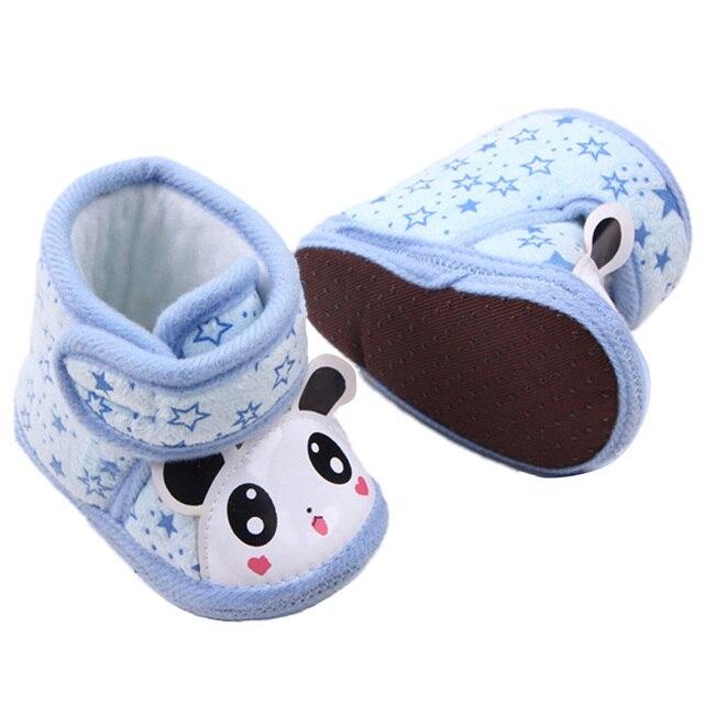 Anti-slip Soft Sole Slipper Shoes 3