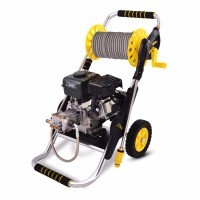 ZNC Diesel Pressure Washer Cleaner Washer Car Washing Machine