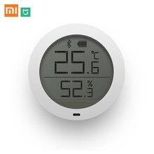 شياو mi mi جيا المنزل بلوتوث درجة الحرارة الذكية هو mi dity الاستشعار شاشة Lcd درجة الحرارة هو mi dity sensorm mi التطبيق