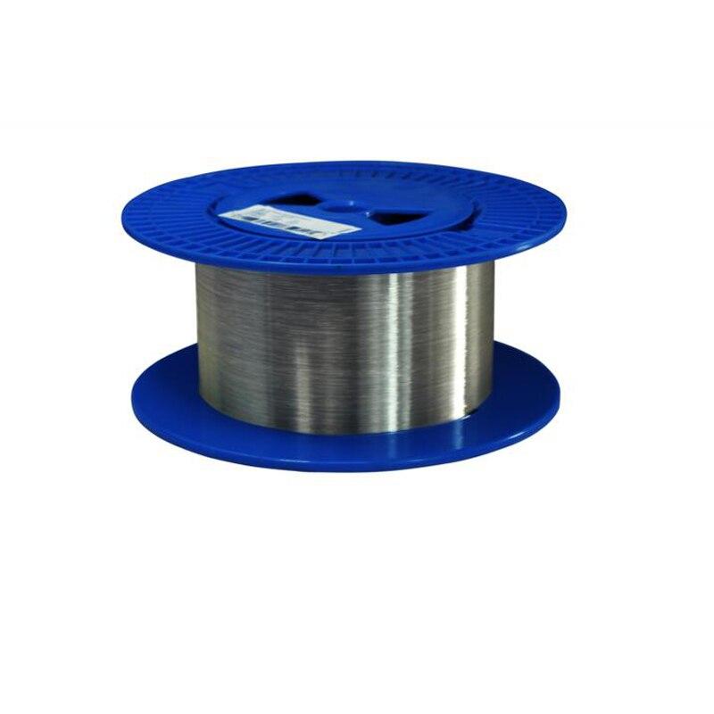 2 км 9/125 одномодовый одиночное голые Волокно диск 2 км OTDR измерения оптического Волокно кабель OTDR Тесты оптический Волокно катушки бесплатна...