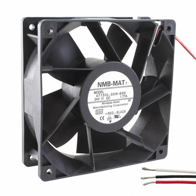Original NMB 4715VL-04W-B60 12V 1.80A 12038 120 * 120 * 38mm three-wire switch bearing cooling fan... original german ebmpapst 4294 h 24v 5 3w 12cm 120 120 38mm double ball bearing cooling fan