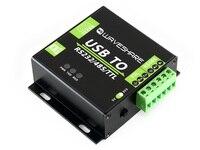 USB naar RS232/485/TTL Geïsoleerde Converter Industriële kwaliteit USB NAAR RS232/485/TTL