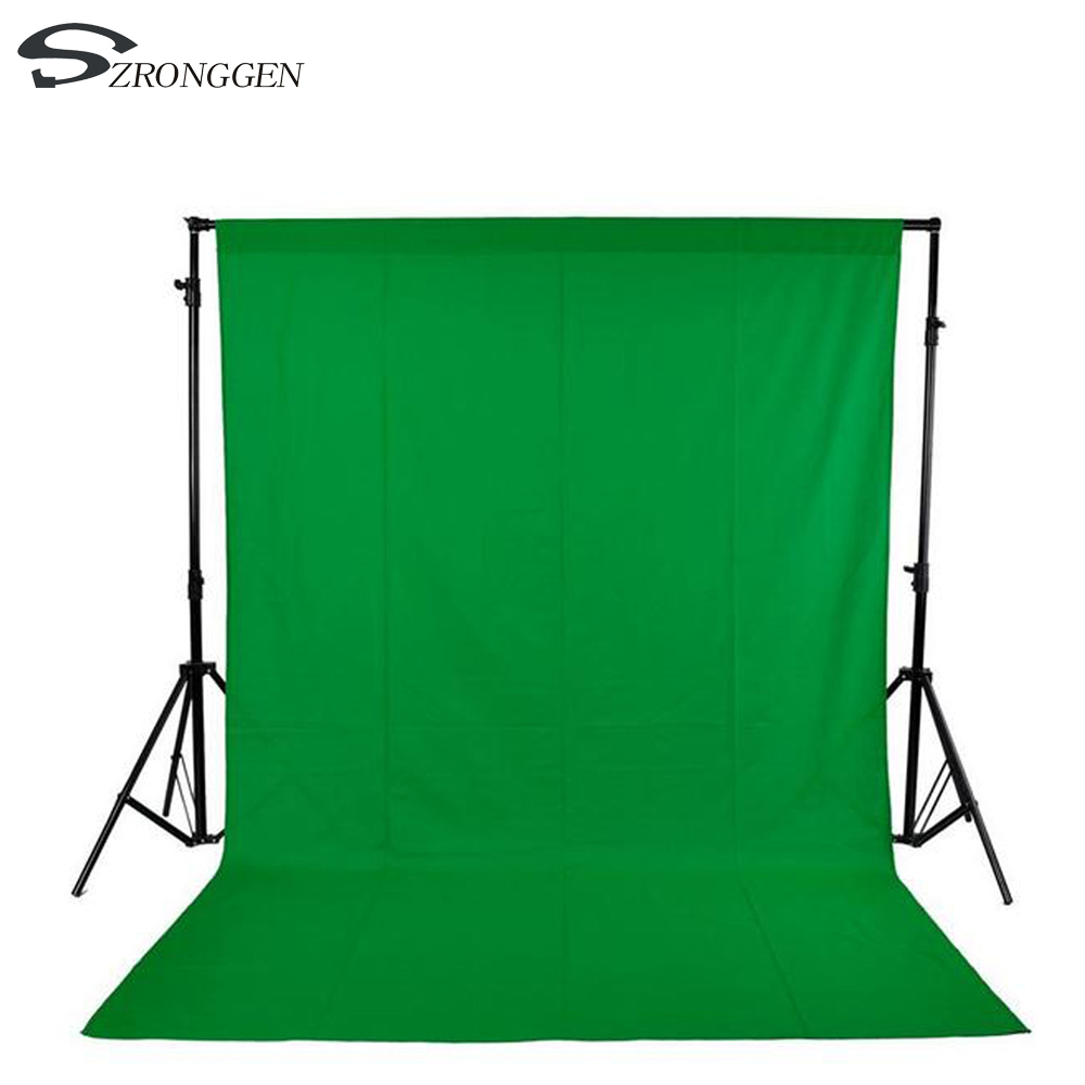 2x3m Black /& White Backdrop Screen Background For Photography Studio Lighting UK