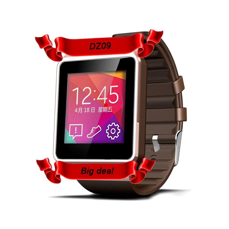 DZ09 Smart Watch Bluetooth sim/android SmartWatch