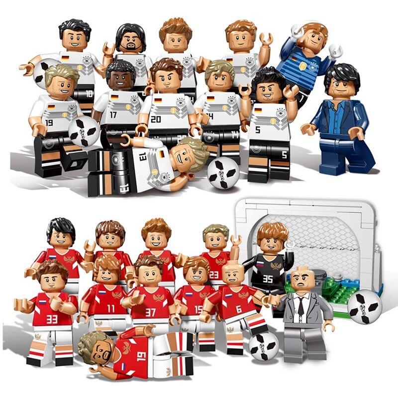 Картинки лего футбол россия