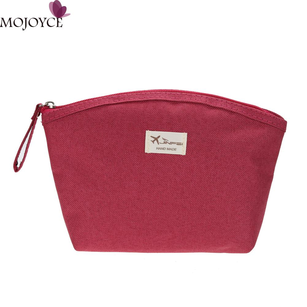 Multi-Colors Clutch Storage Women Cosmetic Cases Fashion Pattern Lady Travel Handbag Pouch Toiletry Organizer In Hand Makeup Bag mh006 women cosmetic cases 18 5 11cm fashion ms clutch korea cute wash satin pouch handbag bag printing love package
