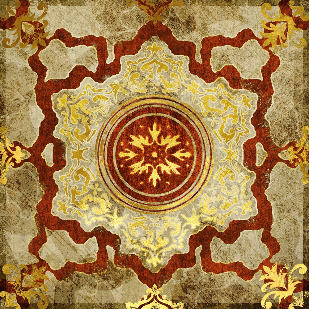 Dorable Ethnic Wall Art Decor Images - Wall Art Collections ...