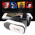 Виртуальная Реальность 3D Очки Оригинальный Картон VR Коробка 3.0 Для 3.5 ''-6.0'' смартфон с Беспроводной Контроллер Bluetooth геймпад