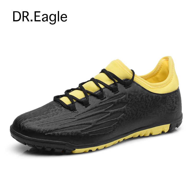8e7bb31c113 DREAGLE futzalki indoor superfly soccer shoe Futsal shoes boots TF/ turf soccer  cleats MAN football