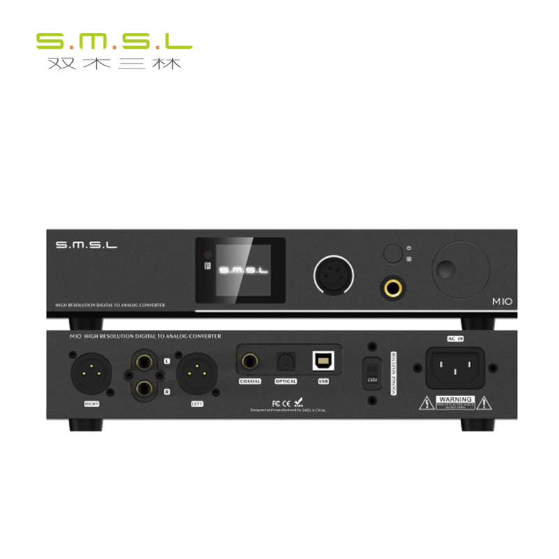 SMSL M10 DAC Amplifiers AK4497 hifi Mp3 Decoder Audio Player Headphone Amplifier Digital dsd usb dac audio Amp smsl m3 mini dac usb amplifier hifi headphone amplifier audio portable decoder headphone amp cs4398 sound amplifiers optical otg