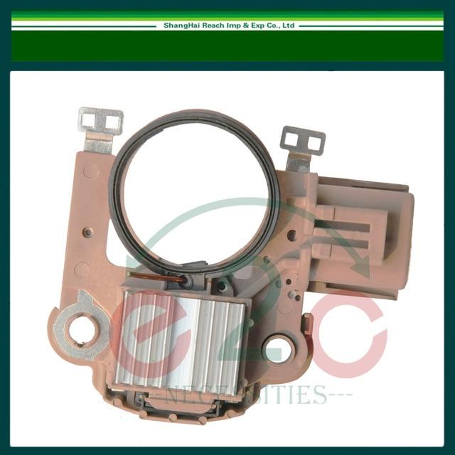 New 14.4V Voltage Regulator Alternator S-L Fits For FUSO CANTER CARGO MITSUBISHI