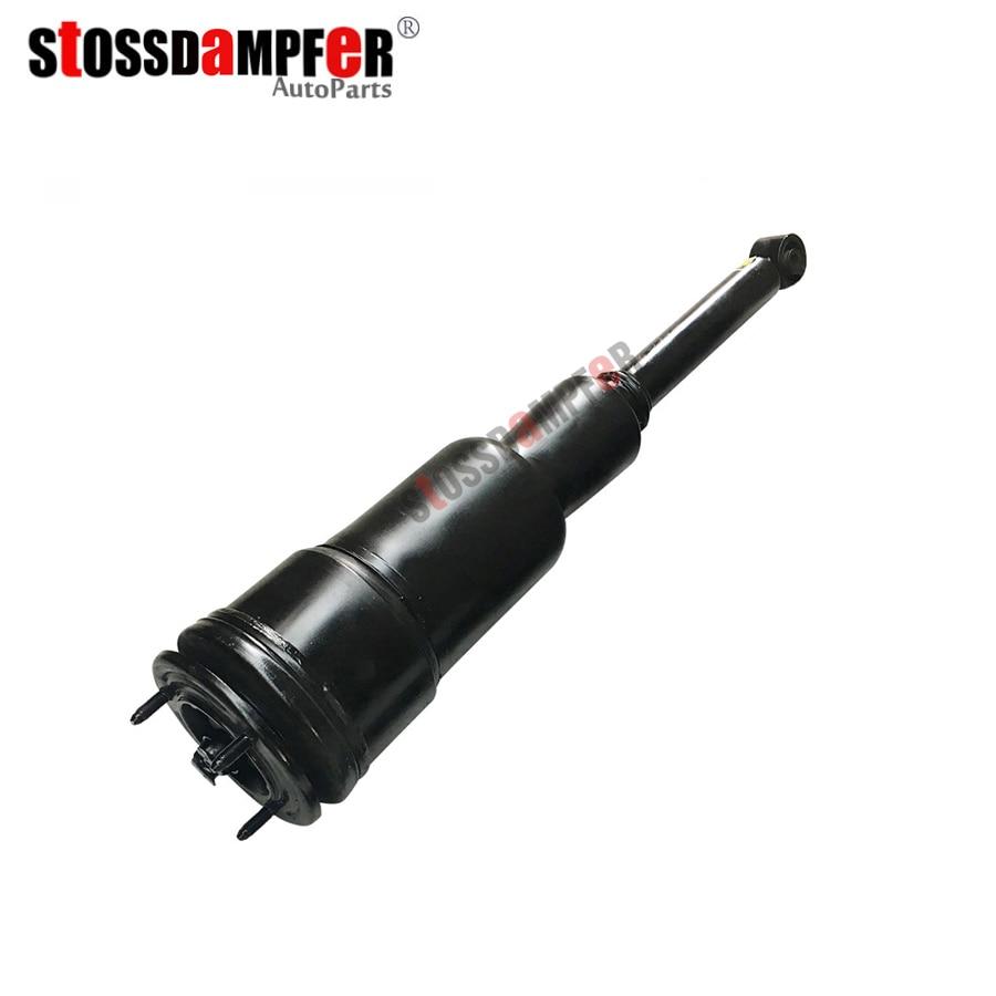 StOSSDaMPFeR левый задний воздушный амортизатор воздуха пружинная подвеска Пневматический амортизатор сборки Fit Lexus Toyota LS460 LS600 4809050200