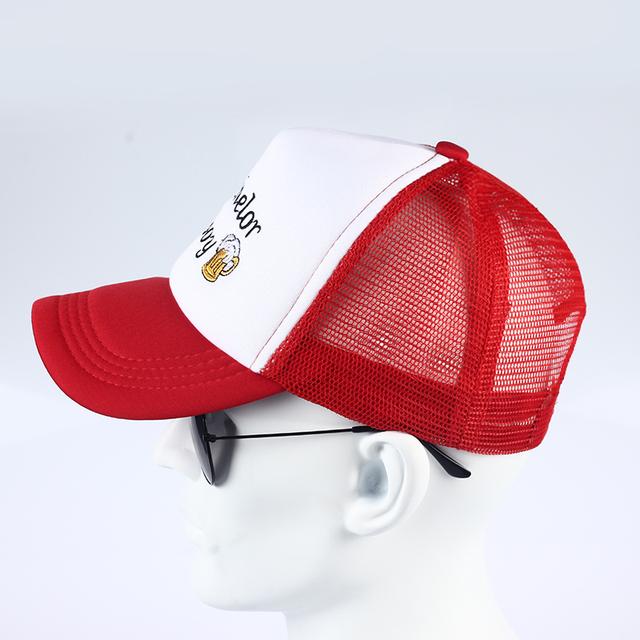 Bachelor Boy Baseball Cap