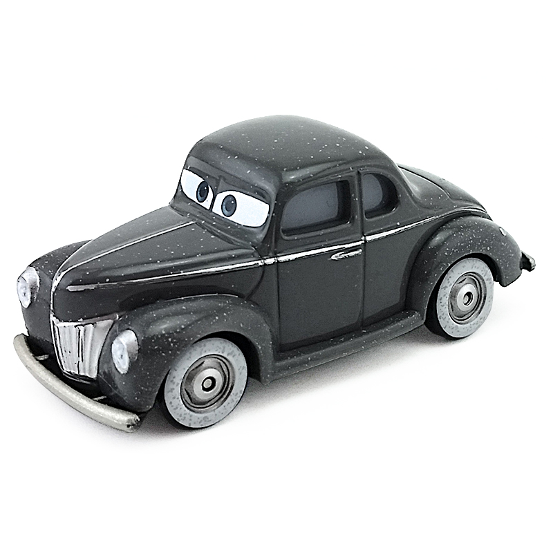 Us 26 99 Disney Pixar Cars 3 Junior Moon Metal Diecast Toy Car 1 55 Loose Brand New In Stock Free Shipping In Diecasts Toy Vehicles From Toys
