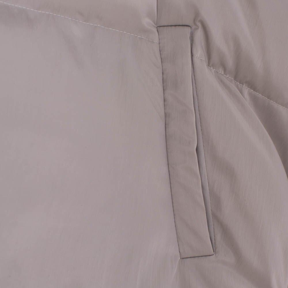 Capot Parkas Deux D'hiver Vêtements gris Femmes vert 2018 À Peut Bleu Bas Être Nouveau Court Vers Mode Bf De Tiré Le La Manteaux Usure SxFfaxp
