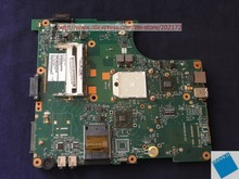 MOTHERBOARD FOR TOSHIBA Satellite L305D L300D V000138200 6050A2175001 1301A2175011 100% TESTED GOOD