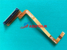 ECHTE Laptop HDD Interface Für Samsung NP700Z4A Z4B Z4C 700Z5A Z5B Z5C BA41-01700A Nike-Pro14 HDD Festplatte kabel