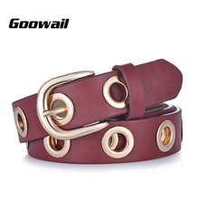 New Style Of High Quality Belt For Women