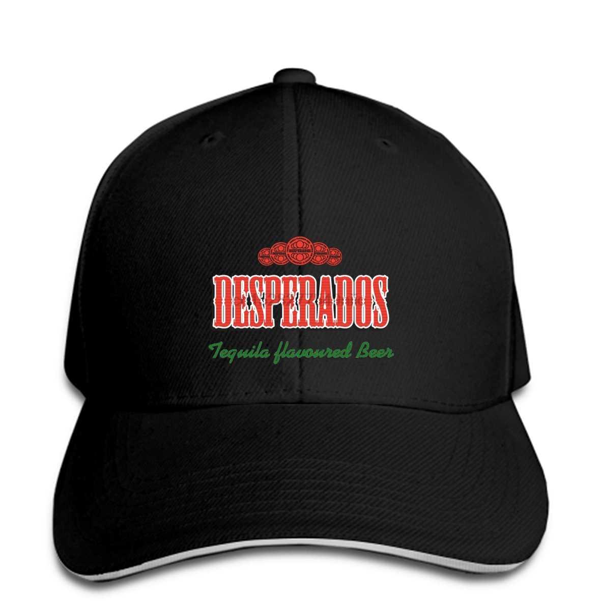 Men Baseball Cap Logo Desperados Logo Snapback Cap Women Hat Peaked Aliexpress