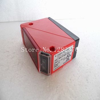 New German original authentic LEUZE sensor HRT 96K / P-1630-800-41 spot