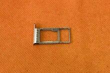 """Oryginalny karty Sim tacka gniazda na kartę dla Ulefone Power 3 S MTK6763 Octa rdzenia 6.0 """"18:9 FHD + darmowa wysyłka"""