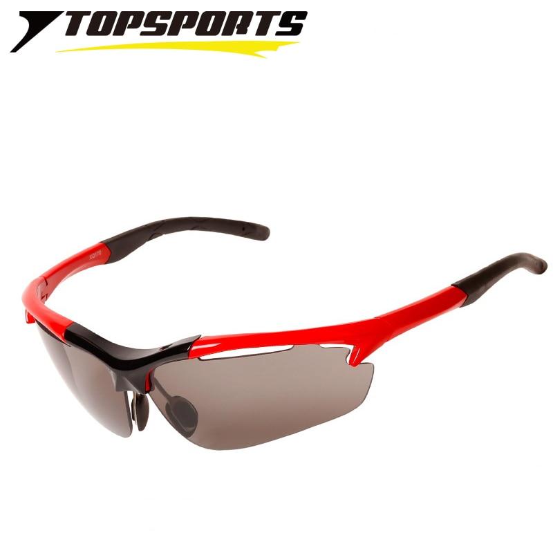 694edd12e Topsports 2017 نساء والرجال pc الدراجات نظارات نظارات شمسية في رياضة  الدراجات النظارات عالية الجودة الدراجة الغولف