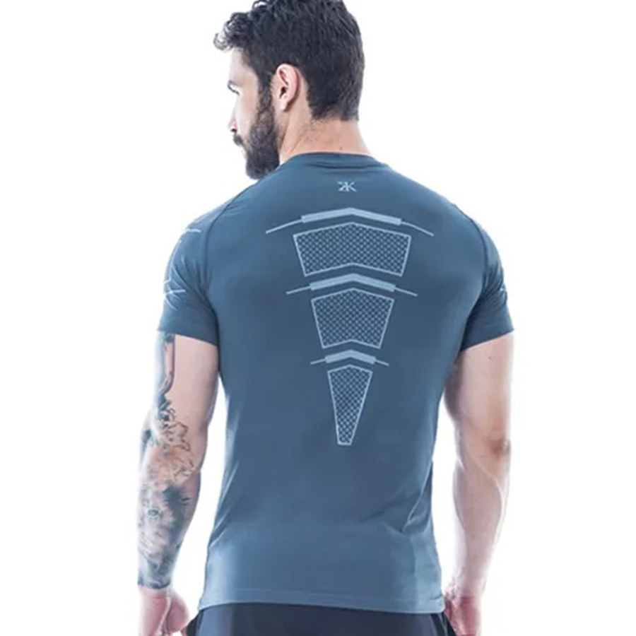 Men Workout Shirt 108