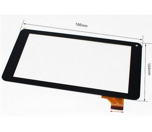 Witblue New Touch screen For 7 ENERGY Neo Fpc-TP070215(708B)-02 A-7039A Tablet Touch panel Digitizer Sensor replacement witblue new touch screen for 9 7 archos 97 carbon tablet touch panel digitizer glass sensor replacement free shipping