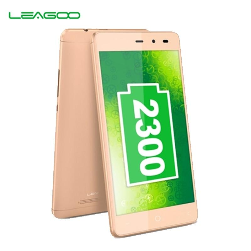 Цена за Leagoo z5 lte 8 ГБ 1 ГБ мобильного телефона 4 г fdd lte 5.0 дюймов Android 5.1 Cortex A7 Quad Core 1.0 ГГц MTK6735WM 2300 мАч Аккумулятор Смартфона