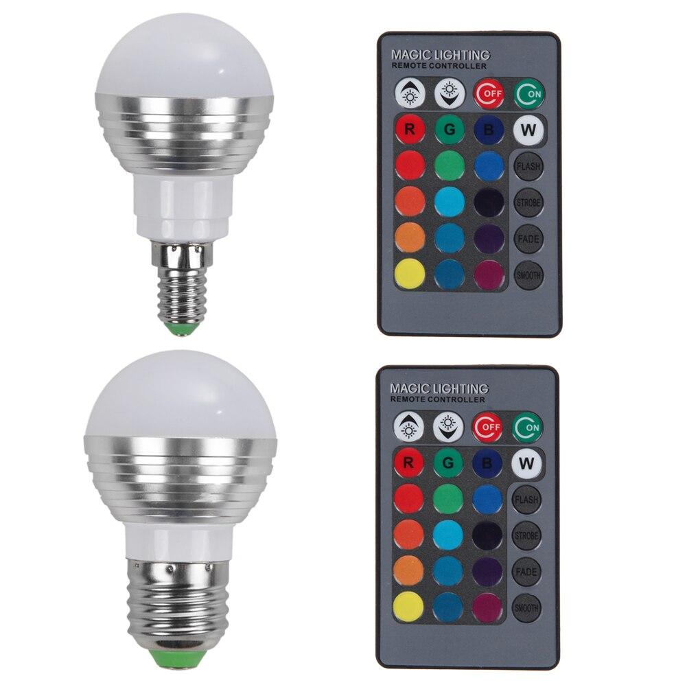 Holofotes rgb spot light pode ser Modelo Número : Led Light Bulb
