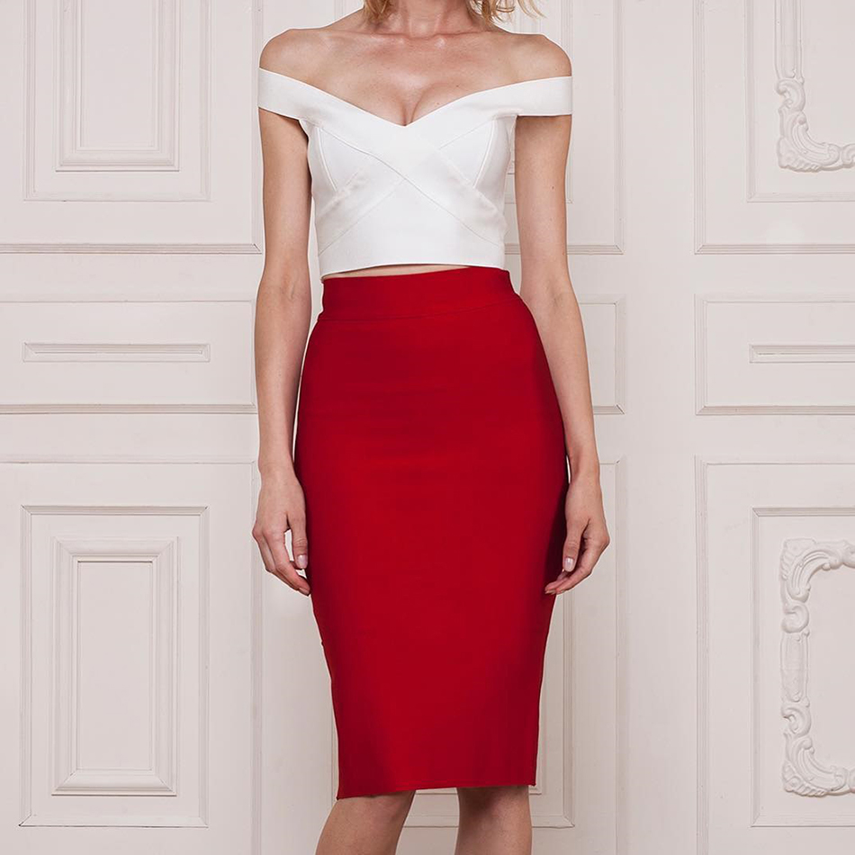 seamyla-new-fashion-bandage-skirt-knee-length-women-pencil-skirts