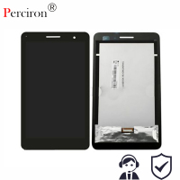 New 7 Inch For Huawei Honor Play Mediapad T1 701 T1 701U T1 701U LCD Display