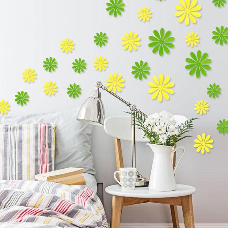 Autoadesivi di arte adesivi murali floreali acquista a poco prezzo autoadesivi di arte adesivi - Arte della casa ...