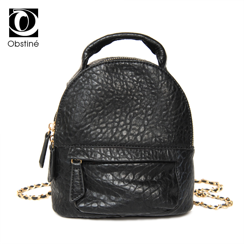 fashion small black female backpacks mini backpack for girls high quality pu leather cute back pack for women rucksacks womens alfani new black women s size small s mesh back high low ribbed blouse $59 259
