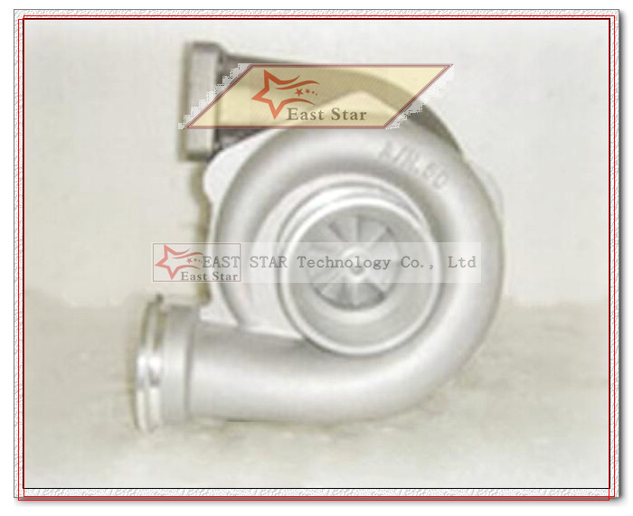 TO4B81 465366 5001S 3520964299KZ 3520964299 A3520964299 3520964399 Turbo Turbocharger For Benz Truck OM352A Diesel 1984  6.0L|turbocharger td04|turbocharger china|turbocharger gasket - title=
