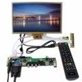 ТВ + HDMI + VGA + AV + плата ЖК-контроллера с USB 10 2