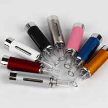 MT3 Atomizer ego E Cig Clearomizer Bottom replacement Coil tank mt3 Vaporizer 2.4ml evod mt3 Electronic Cigarette