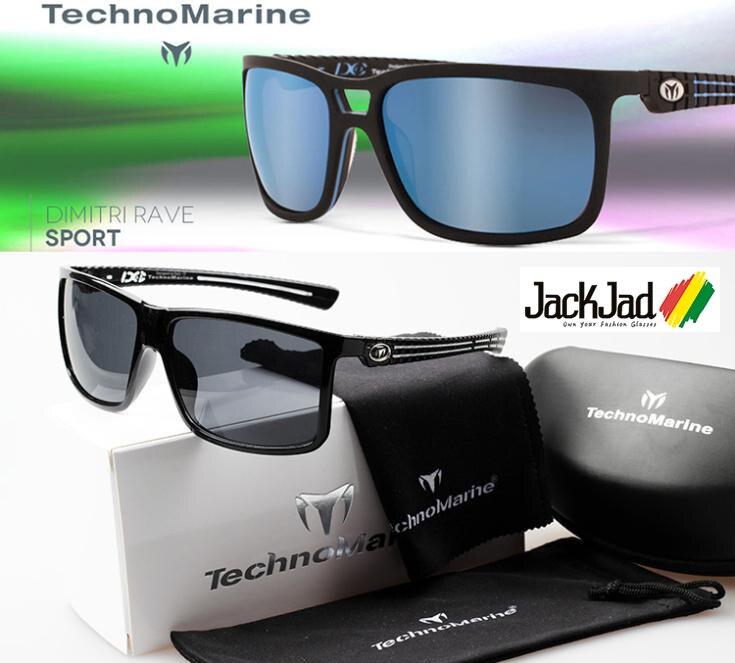 e7572015ba 2016 New TechnoMarine DIMITRI RAVE Sunglasses Sports Outdoor Men Sun  Glasses Eyeglasses Men UV400 Oculos De Sol Masculino-in Sunglasses from  Apparel ...