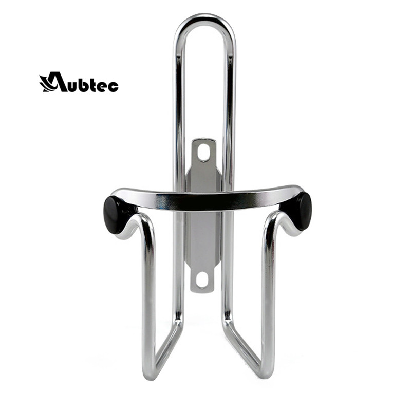Aubtec Brand 5 Color Aluminum Alloy Mountain Bike Water Bottle Cage Bicycle Cycling Drink Bottle Cup Rack Holder+Free shipping! 5 bottle natural propolis soft capsule 500mgx100pcs free shipping